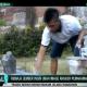 Jember Bersih Bersih Makam Remaja Ubah Image Angker Pemakaman Jurnal9