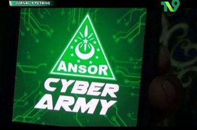 cyber army