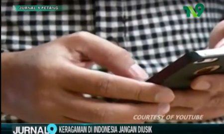 keragaman indonesia