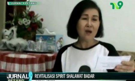shalawat badar_