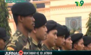2500 Banser Siap Amankan Muktamar Jatman
