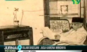 Islam Disegani Juga Karena Wiridnya