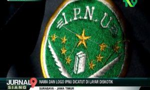Nama Dan Logo IPNU Dicatut Dilayar Diskotik