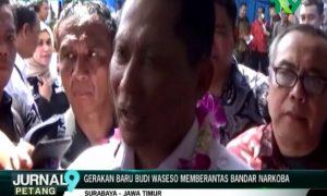 Gerakan Baru Budi Waseso Berantas Bandar Narkoba