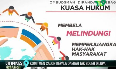 Manfaatkan dan Optimalkan Peran Ombudsman_