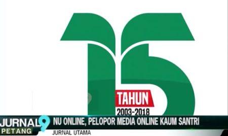 NU Online Pelopor