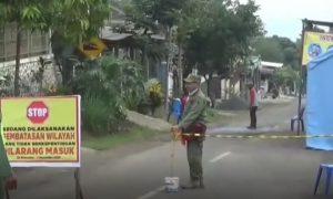 Fahimatus Zahro_Kota Batu terapkan PPKM